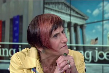 Congresswoman defends social safety net in...