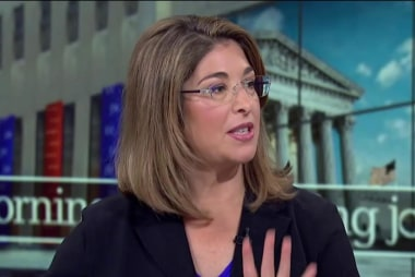 Naomi Klein on a 'yes' agenda to counter...