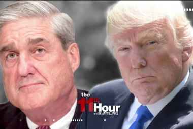 Will Trump fire Special Counsel Mueller?...
