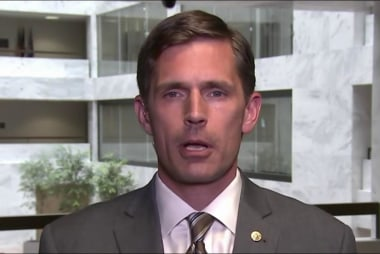 Sen. Heinrich: Sessions refused to answer...