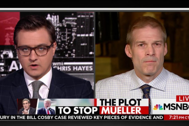 Hayes: Why did 3 Trump associates lie...