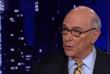 Watergate prosecutor: 'Sessions was not...