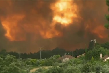 Portugal wildfires, what we know now