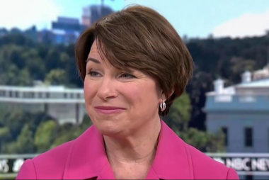 Sen. Klobuchar on health care bill battle