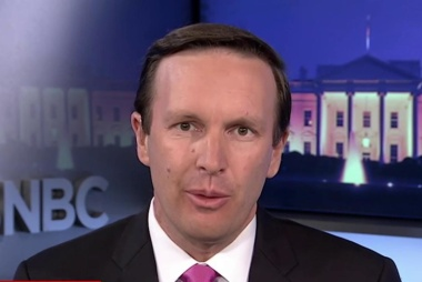 Sen. Chris Murphy: I don't believe my GOP...