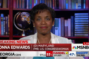 Fmr. Dem Rep.: Special elections don't...