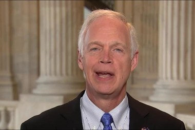GOP senator shares his concerns over...