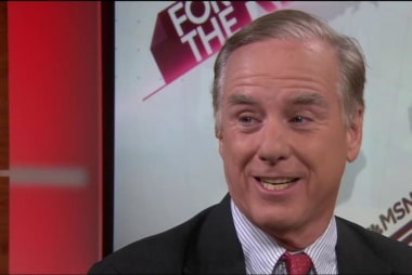 Howard Dean: GOP 'Putting Lipstick on a...