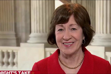 Collins: 'Disappointed and Dismayed' by...