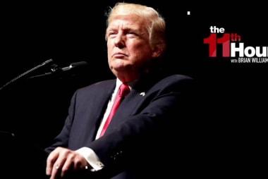 Furious Trump reportedly yells at TV...