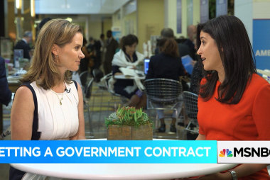 How you can land a government contract