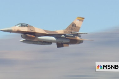 Using fighter pilot combat skills to run a...