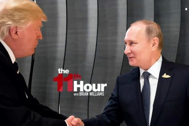 Fmr. American Spy: Putin just 'trolled'...
