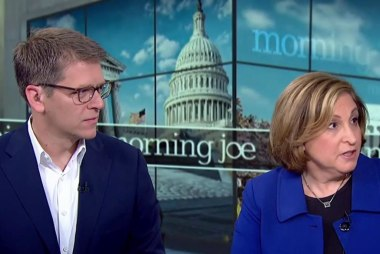 'It can be contentious': Carney on WH...