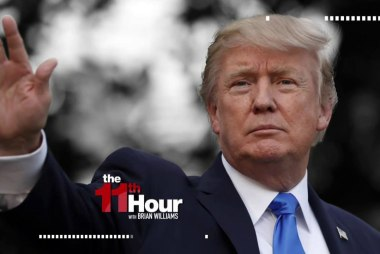 Trump: Claims of collusion 'dumbest thing...