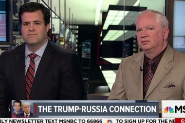 The Trump-Russia Connection