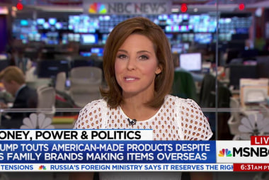 Made in America?: How Trump products are...