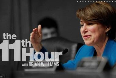 Sen. Klobuchar to GOP on health care: Open...