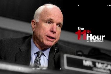 Graham on McCain: Cancer has never had a...