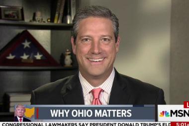 Why Ohio Matters