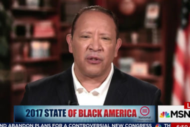 2017 State of Black America