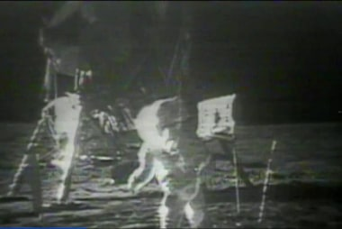 Humans on Mars? That's no moonshot!