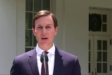 Assessing Kushner's role in the White House