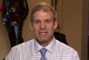 Rep. Jim Jordan Defends Vote to Repeal...
