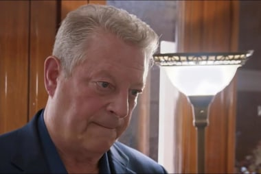 Al Gore Returns To The Spotlight With New...