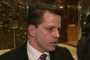 How Scaramucci's Business May Have...