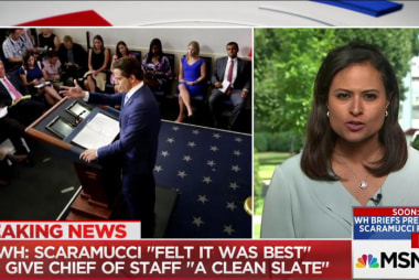 Source: Scaramucci's Profanity-Laced Rant...