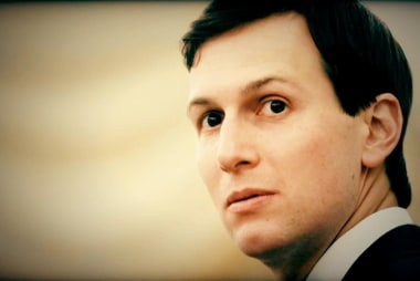 Potential legal troubles for Kushner,...