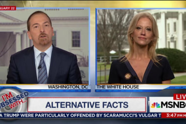 Trump White House's Misleading Statements
