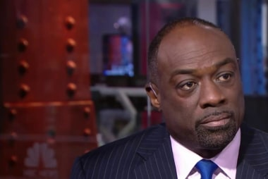 Detective Says Fox News Lured Him Into...