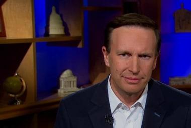 Murphy: Trump signaling Russia has 'free...