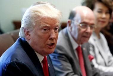 'Was it worth it?' How Trump's lies impact...