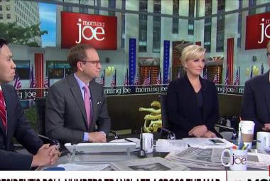 Joe: Democratic leadership still doesn't...