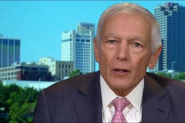 Gen. Clark: Winning In Afghanistan Is...