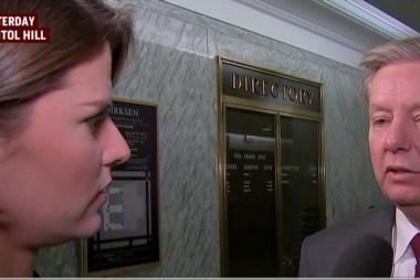 'Is Trump honest?': Lawmakers offer up...
