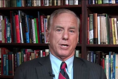 Howard Dean: Dems need young people to run