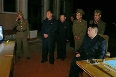 North Korea pledges retaliation over new...
