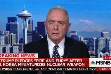Gen. McCaffrey: 'We're going to be ok, but...