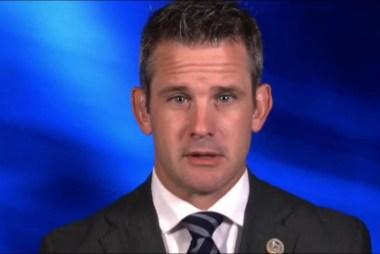 Congressman, a war vet, says human cost...