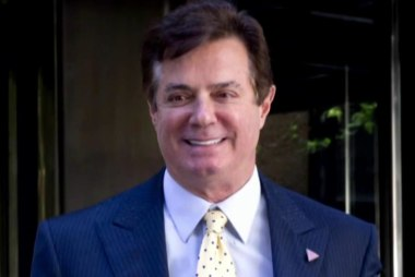 FBI raids Manafort home: What's next in...