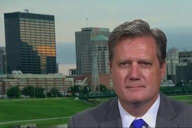 GOP Rep. on Charlottesville: Trump Needs...
