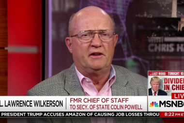 Wilkerson: We may see Republican Party...