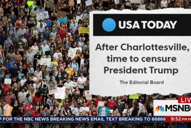 USA Today Editorial Board: Congress should...