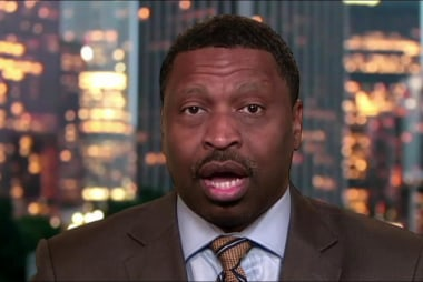 NAACP leader: 'This is a state of emergency'
