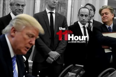 Back at Brietbart, ousted Trump aide...