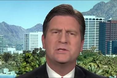Phoenix mayor says Trump speech unhelpful...